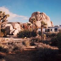 Modern nomádként Amerikában
