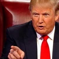 "Trump: ""Ki vagy rúgva"""
