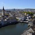 A világ tíz legdrágább nagyvárosa