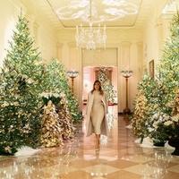 Melania Trump öt titka