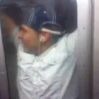 Hátborzongató metrózás