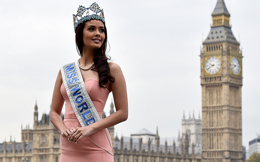 2013 Megan Young of the Philippines.jpg