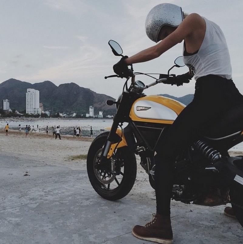 (fotó: Instagram / Babes Ride Out)