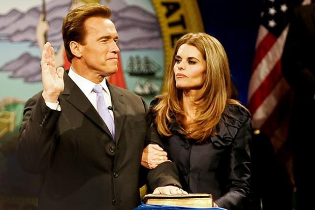 Arnold Schwarzenegger és Maria Shriver.jpg