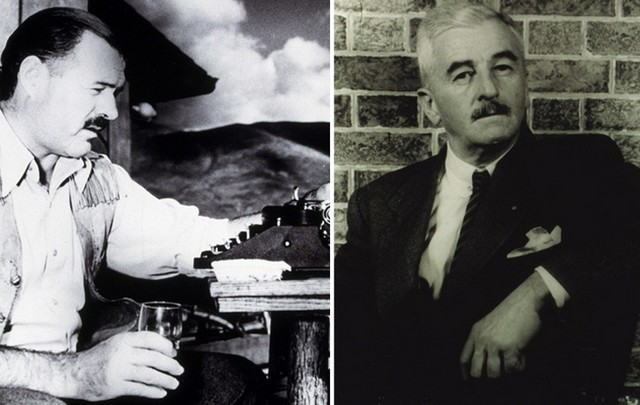 Ernest Hemingway William Faulkner.jpg