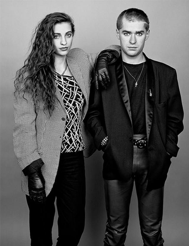Bianca és Ernesto, 1982