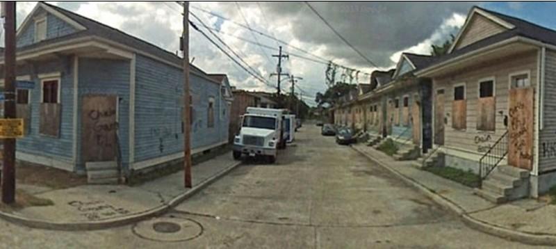 New Orleans 2007-ben...