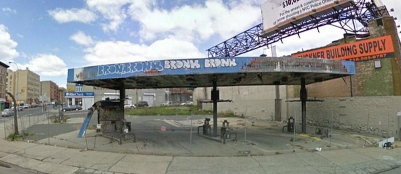 New York, Bronx 2009-ben...