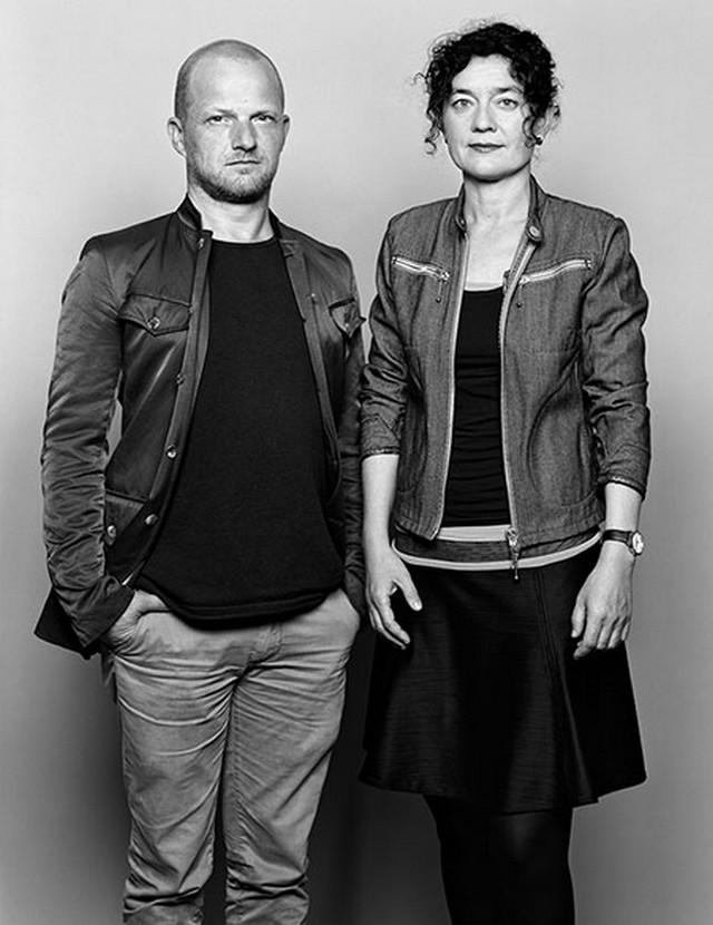 Serge és Carol, 2014