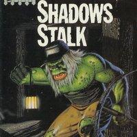 Forbidden Gateway-Where the Shadows Stalk