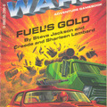 Car Wars Adventure Gamebooks-Fuel's Gold