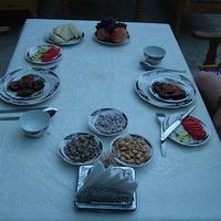 Enni Üzbegisztánban