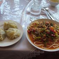 Enni Kirgíziában