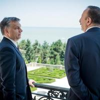 Fidesz-azer-örmény