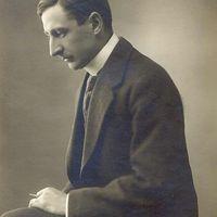Gróf Klebelsberg Kuno