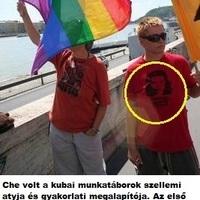 A vörös magyarok
