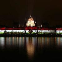 Vörösmarty Mihály: Országháza