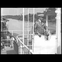 József Attila: Eszmélet (Latinovits) zenével