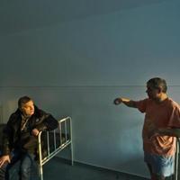Hajléktalanszállóra látogatott Orbán