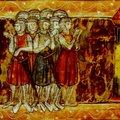 Keresztesek Magyarországon