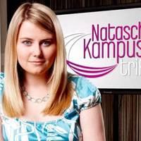Megjelenik Natascha Kampusch önéletrajza