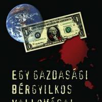 Kötelező olvasmány: Gazdasági bérgyilkos