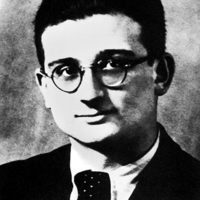 Ságvári (Spitzer) Endre, Kristóf László