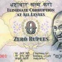 0 rupía a korrupció ellen - Wieszt János ártatlan!