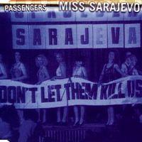 A Miss Sarajevo története