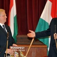 Tarlós: Feltétlen elismerés illeti Demszkyt