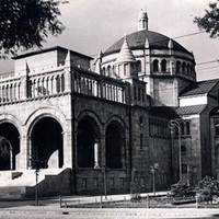 A Regnum Marianum templom