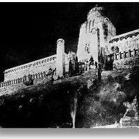A Nemzeti Panteon a Citadellán