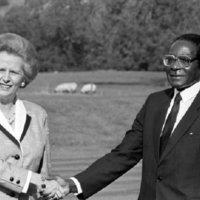 Mugabe és a WHO - meg a koronavírus
