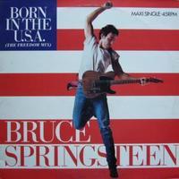 Bruce Springsteen: Születni Amerikában