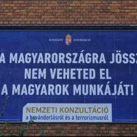 Orbán Viktor több millió bevándorlót vár