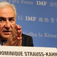 Kahn, az IMF arca