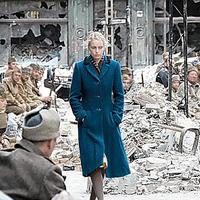 A szovjetek és a nők