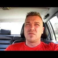 Gárer János, az öngyilkos polgárőr