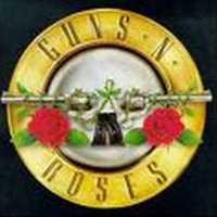 Guns N' Roses - Sympathy For The Devil