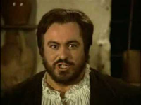 Luciano Pavarotti - La Donna È Mobile