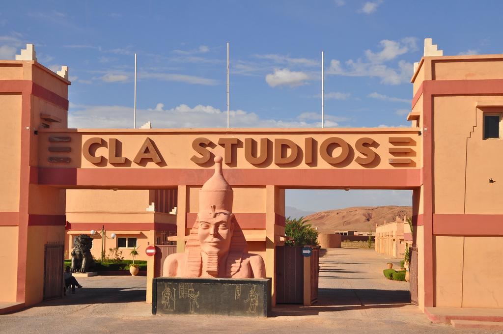 marokkói filmstúdió