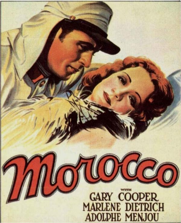 Marokkó a filmcímben