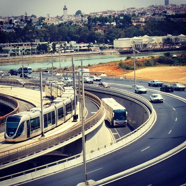 Rabat villamos