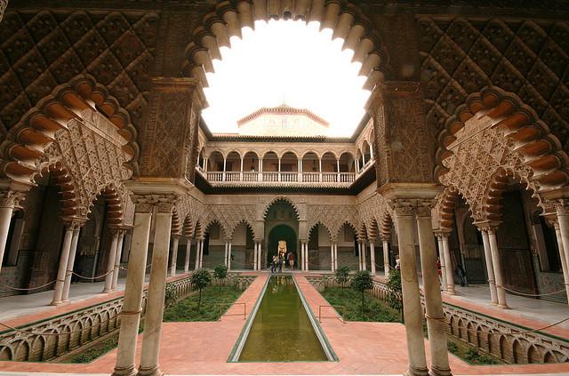 Sevilla Alcázar
