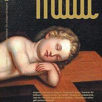 Folyóirat-ajánló: Műút 2009016