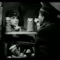 A partizánok esete a dezodorral