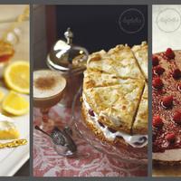 Asztalka - Mert a sütinek lelke van