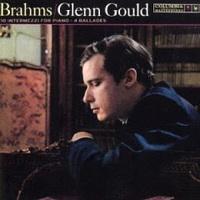 Glenn Gould és a Brahms-intermezzók