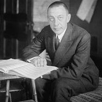 Masszázs - Élménybeszámoló Rachmaninov II. szimfóniájáról