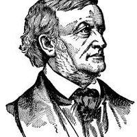 Wagner, az intim